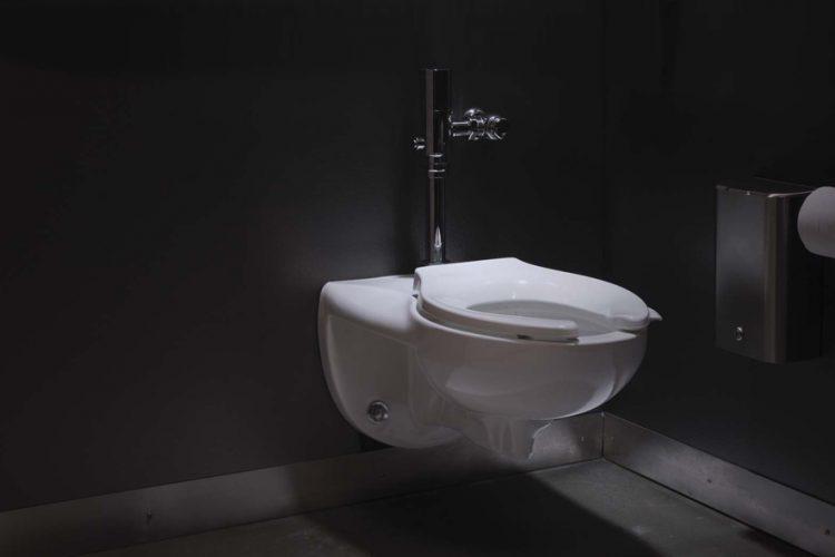 Ventajas de instalar un fluxor empotrado en el inodoro